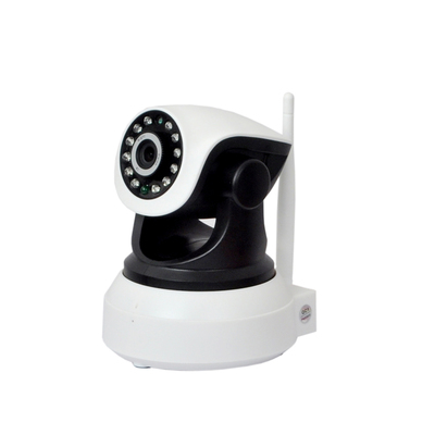 Multiple vulnerabilities found in Wireless IP Camera (P2P) WIFICAM
